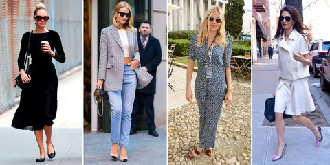 bd35ca95432 What to wear in spring – Spring style inspiration from celebrities