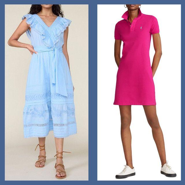 summer dresses to wear all season long