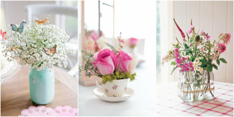 30 easy floral arrangement ideas creative diy flower arrangements spring flower arrangements mightylinksfo