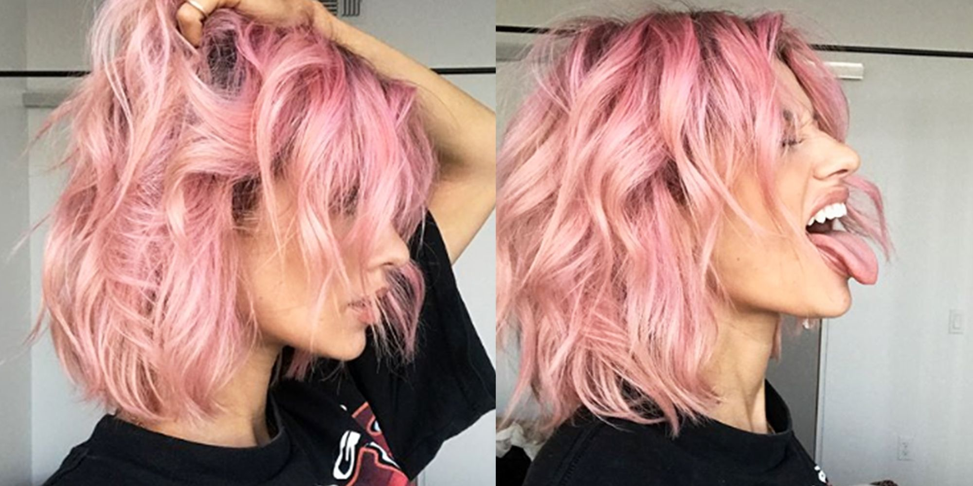 6 Spring Hair Colors For 2019 Inspiring Hair Color Trends For Spring