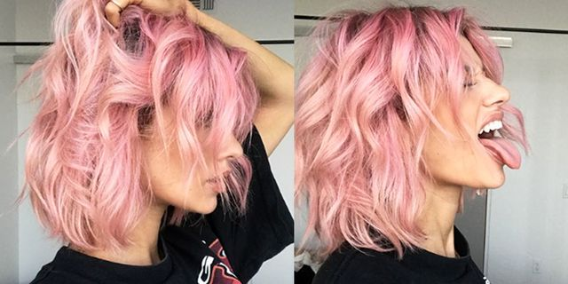 6 Spring Hair Colors For 2019 Inspiring Hair Color Trends