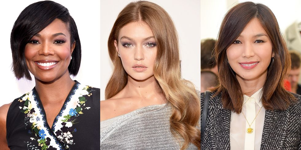 The 6 Biggest Hair Colors For Spring, According to a Celebrity Colorist