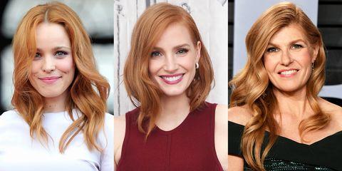 Hair, Face, Blond, Hairstyle, Eyebrow, Hair coloring, Chin, Beauty, Brown hair, Lip,