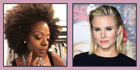 spring hair trends index