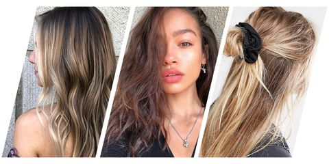 8 gorgeous spring hairstyle ideas for 2018 warm weather haircuts