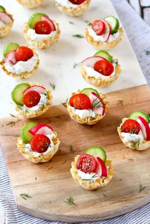 21 Easy Easter Appetizer Ideas Best Easter Themed
