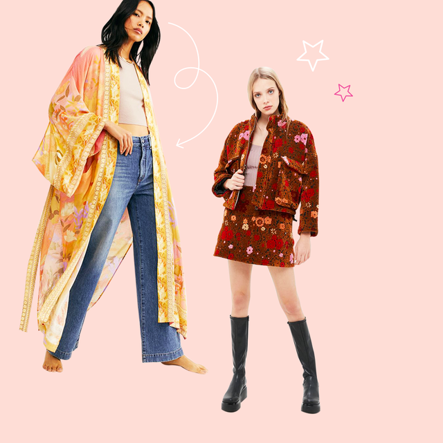 21 Best Spring Jackets To Shop 2020