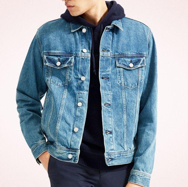 clothing, outerwear, sleeve, jacket, clothes hanger, collar, beige, pattern, blazer, top,