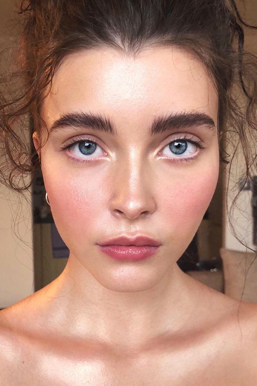 Makeup Spring 2018