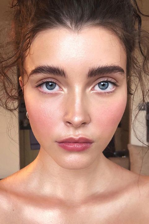 6 Prettiest Spring Makeup Trends 2018 Top Spring Beauty