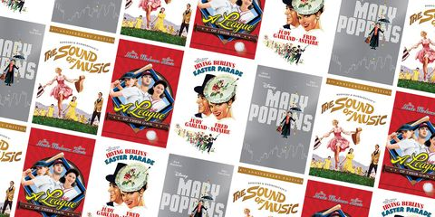spring movies