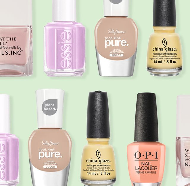 best spring nail colors and polishes 202q
