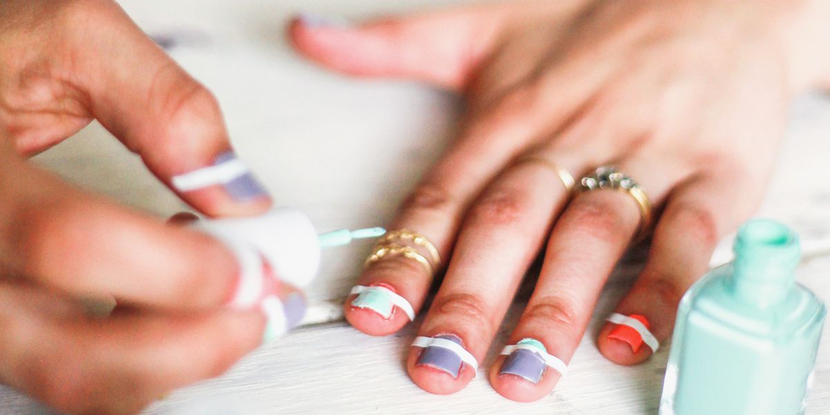 10 Best Spring Nail Polish Colors In 2019 Pretty Nail