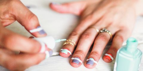 10 Best Spring Nail Polish Colors in 2019 - Pretty Nail Polish ...