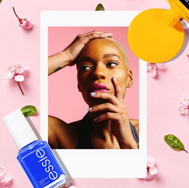 spring nail polish best 2020