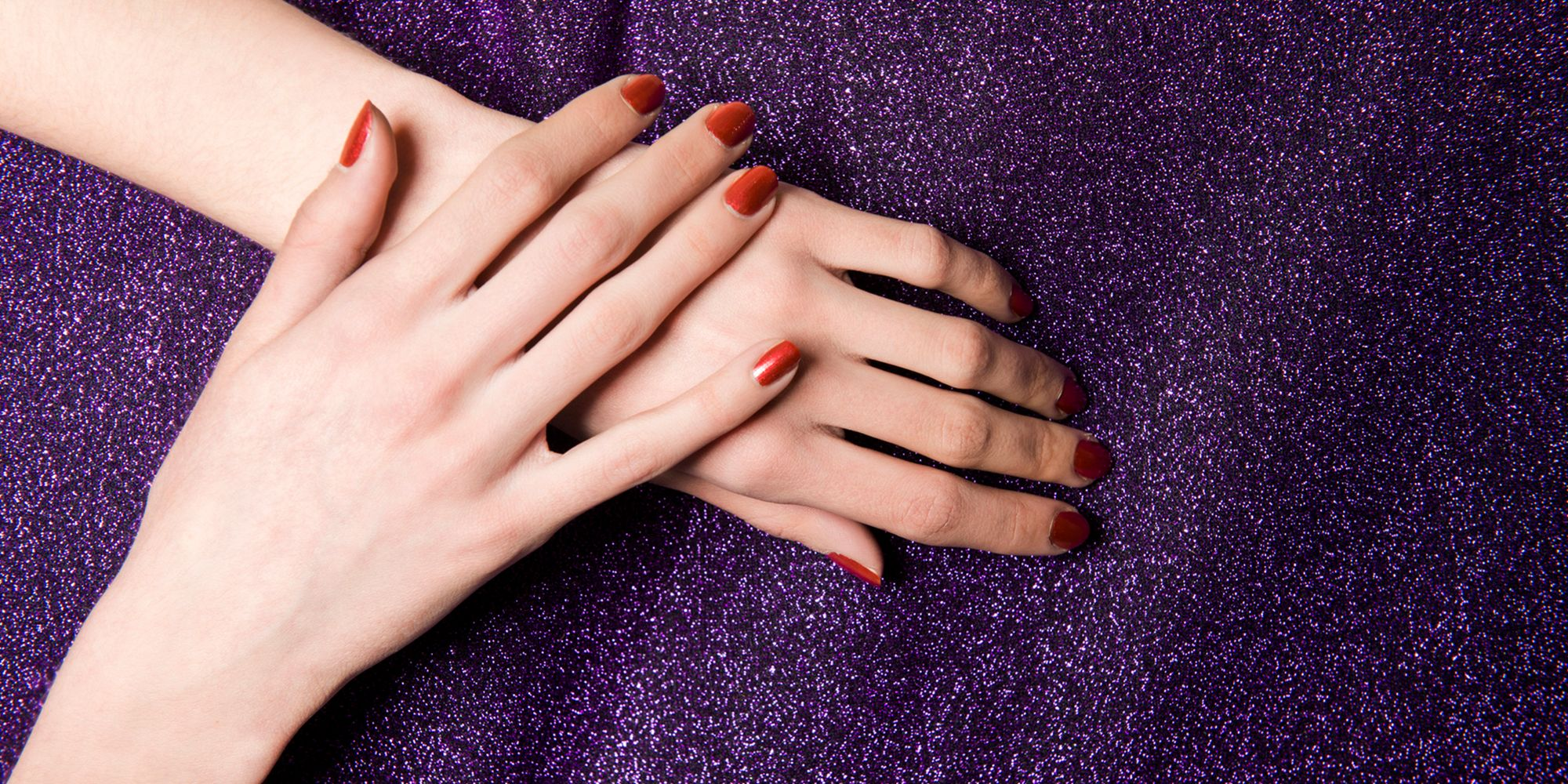 8 Spring Nail Polish Colors For Your PrettiestTips