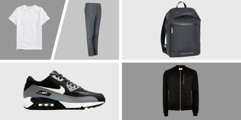 4 Spring Outfits for Men to Look Sharp This Season