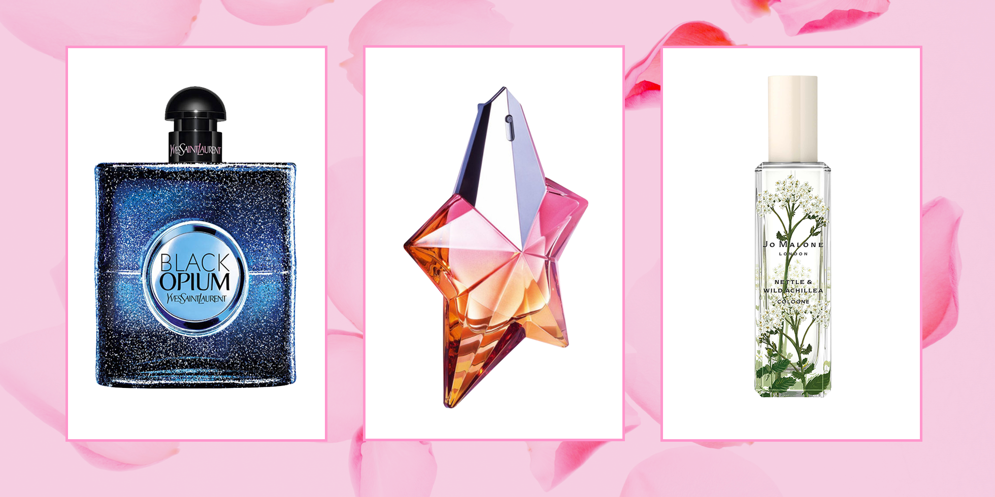 10 Of The Best Perfume New 2019 Fragrances