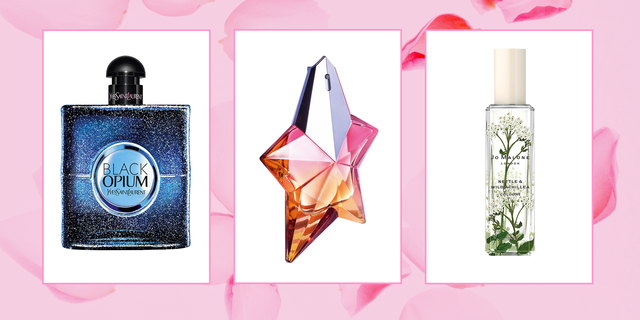 Behold: The 10 Best Fragrances You'll Ever Smell