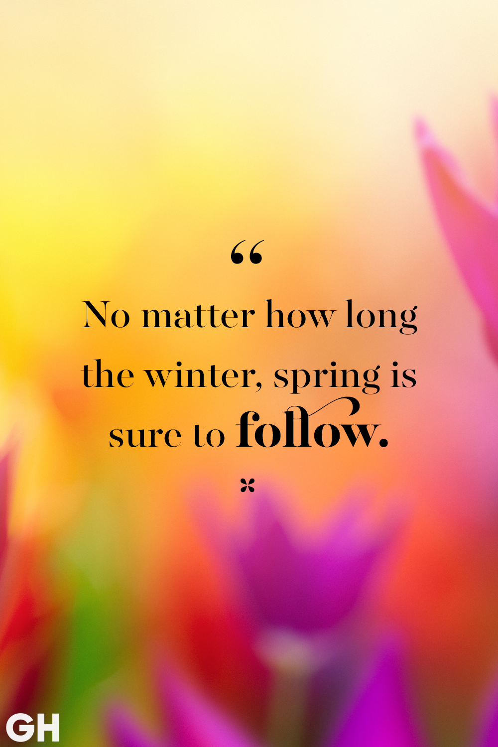 8 Inspirational Spring Quotes - Quotes for Welcoming Spring