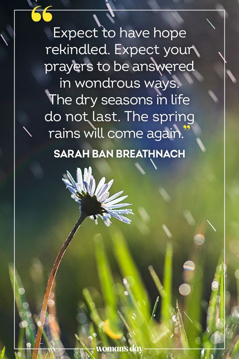 Inspirational springtime quotes 35 Best