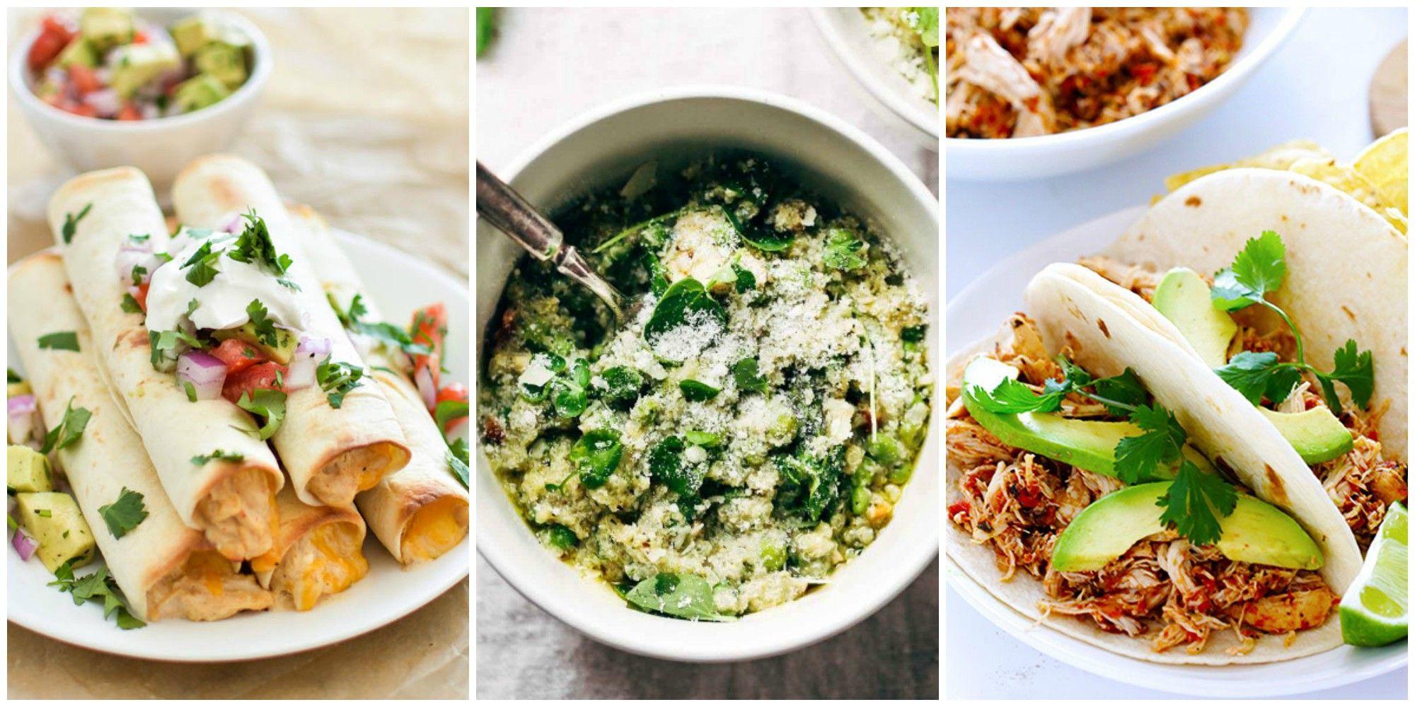 22 Best Spring Slow Cooker Recipes Easy Spring Crock Pot Recipes