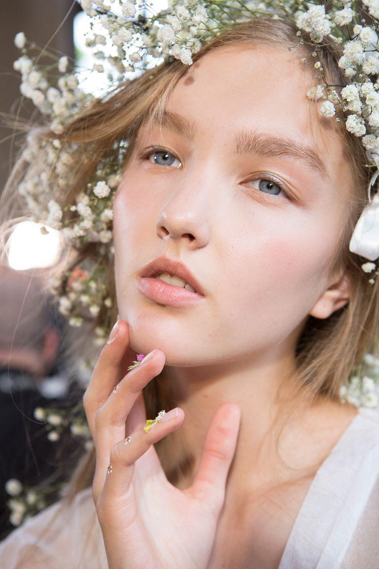 6 Prettiest Spring Makeup Trends 2018 - Top Spring Beauty