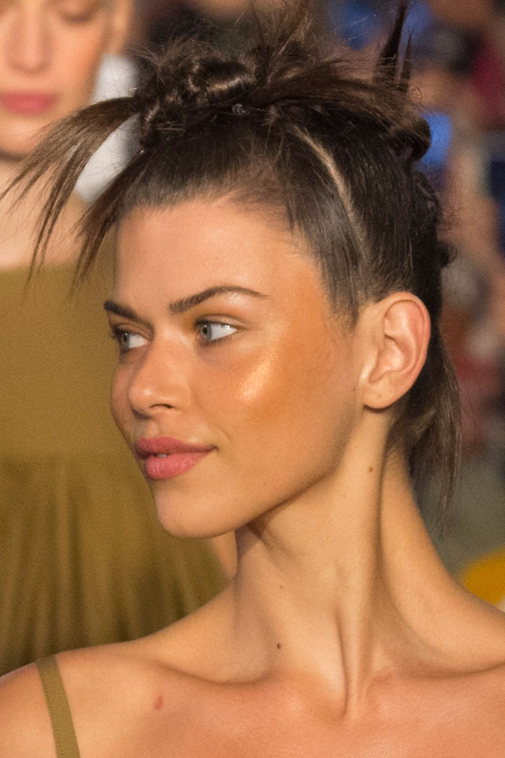 The Best Makeup Trends for Spring 2018 Fitness Makeup trends