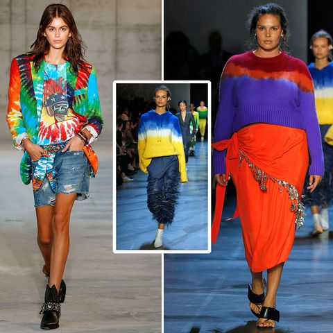 de34138a Spring summer 2019 fashion trends: the fashion trends you need to ...