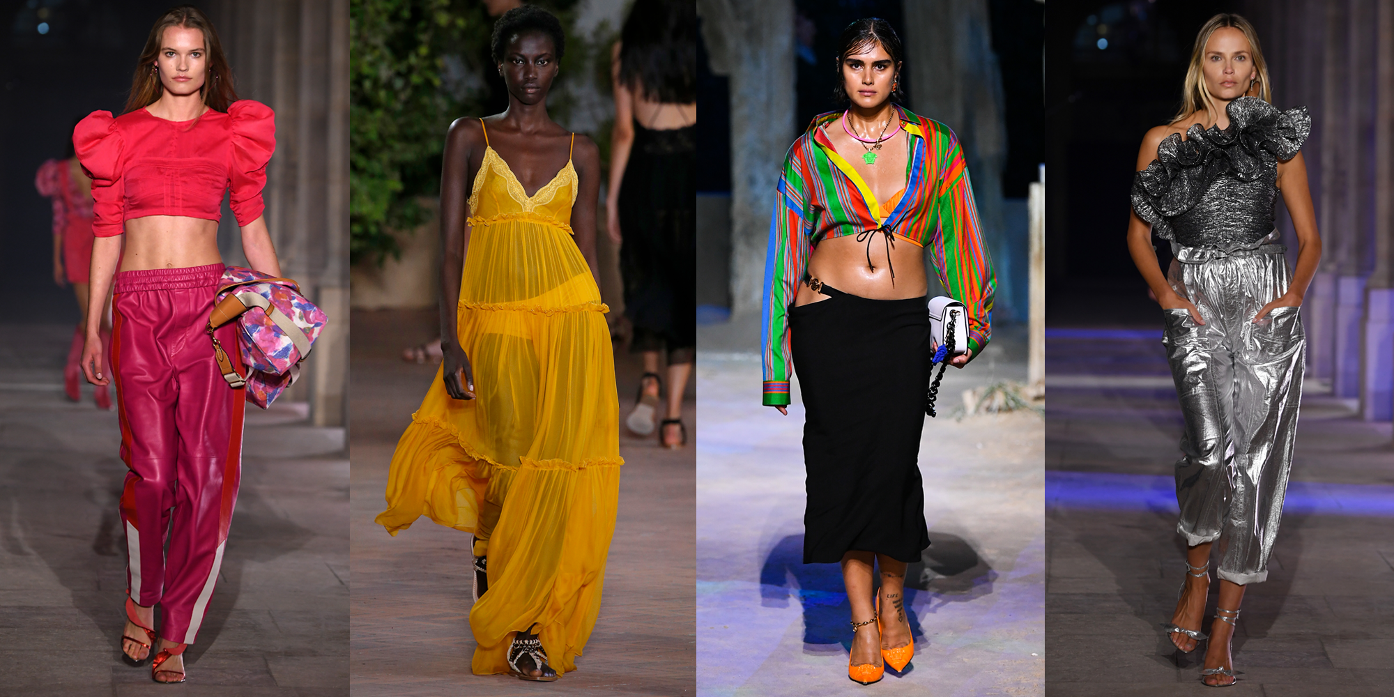 9 spring summer 2021 fashion trends to know: Summer fashion guide