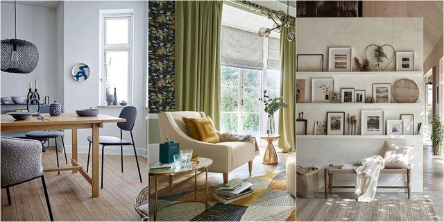 springsummer interior trends 2021