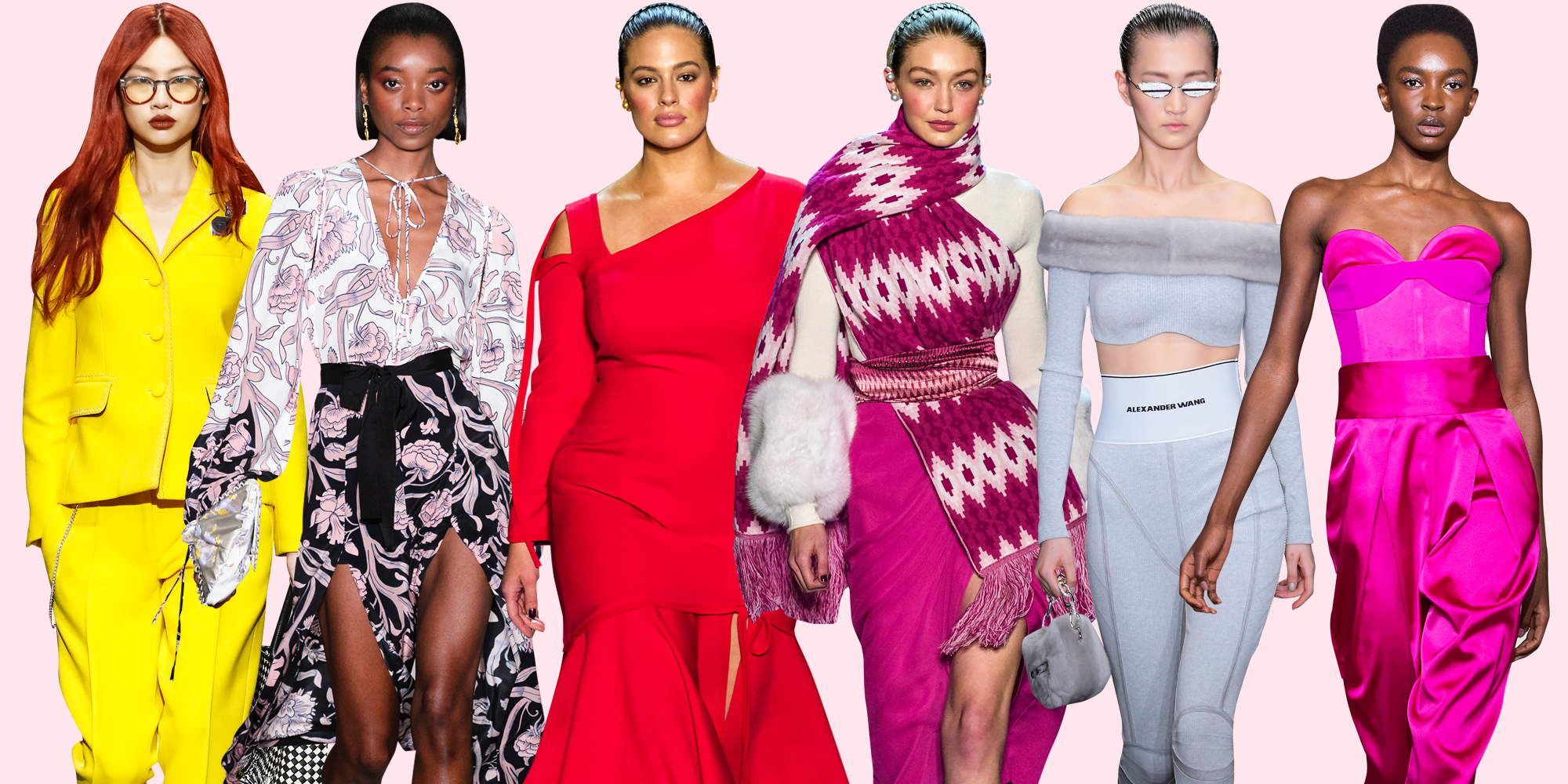 23 Fall Fashion Trends for 2018 - New York Fashion Week FW18 Trends