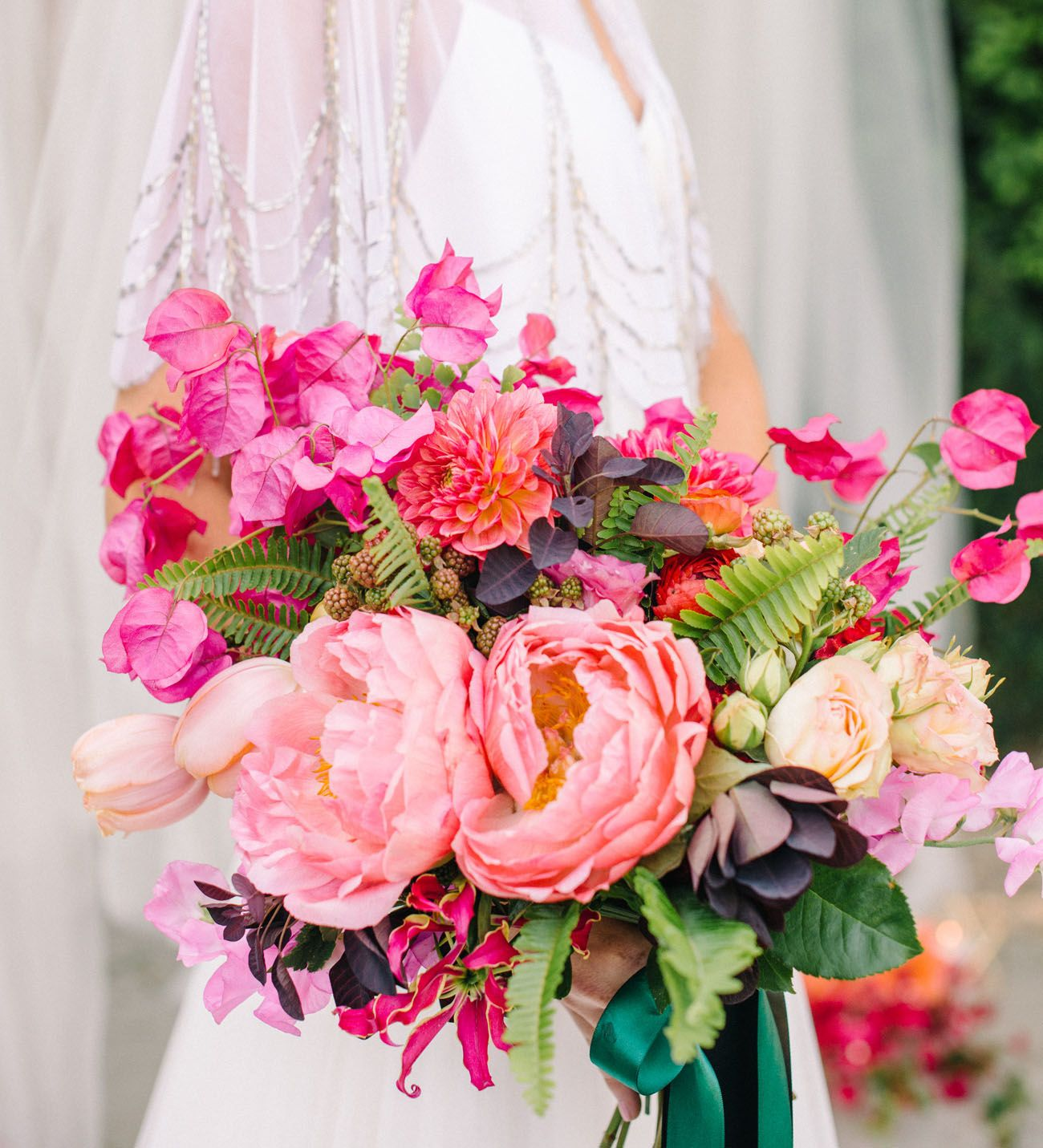 20 Best Spring Wedding Bouquets - Bridal Bouquets