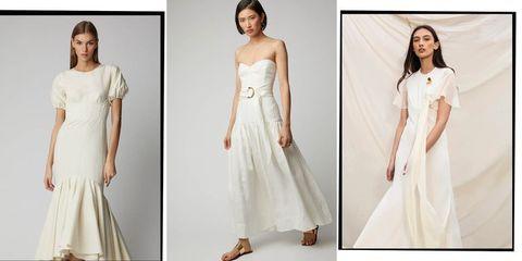e85ef1ab Modern Spring Wedding Dresses 2018 - Bridal Gown Inspiration for the ...