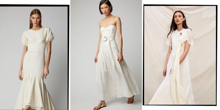 Modern Wedding Dresses 2020,
