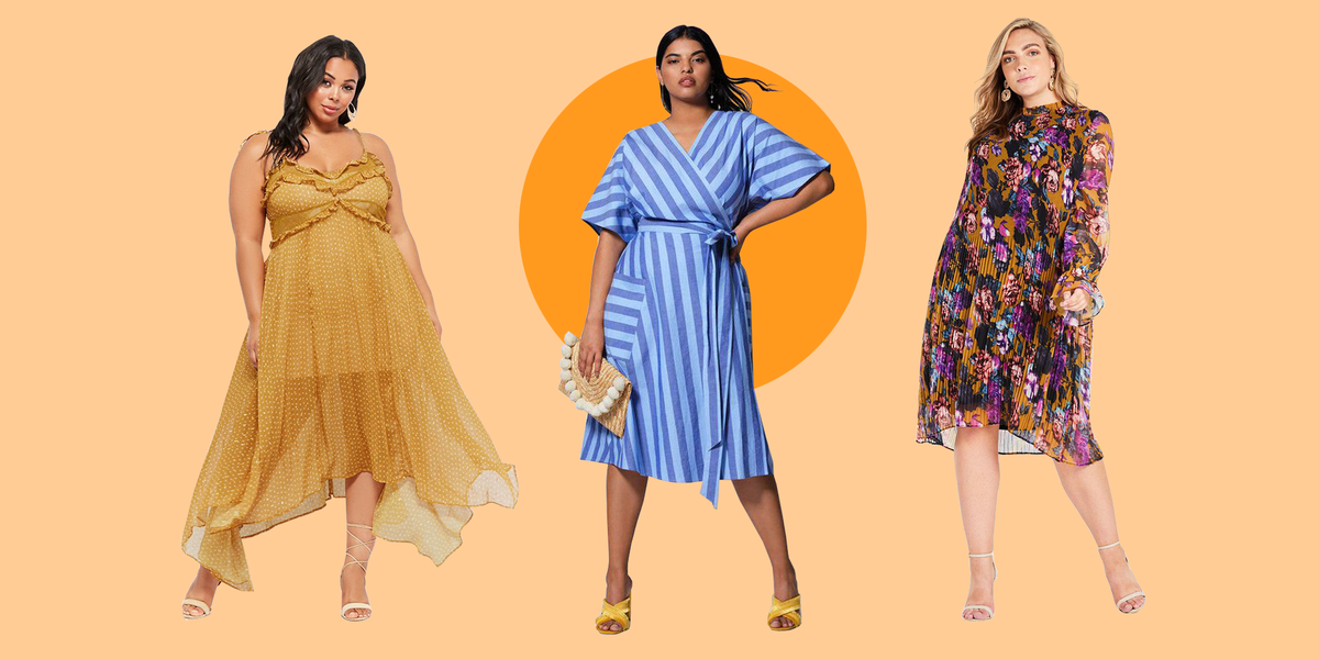 16 Cute Spring Wedding Guest Dresses