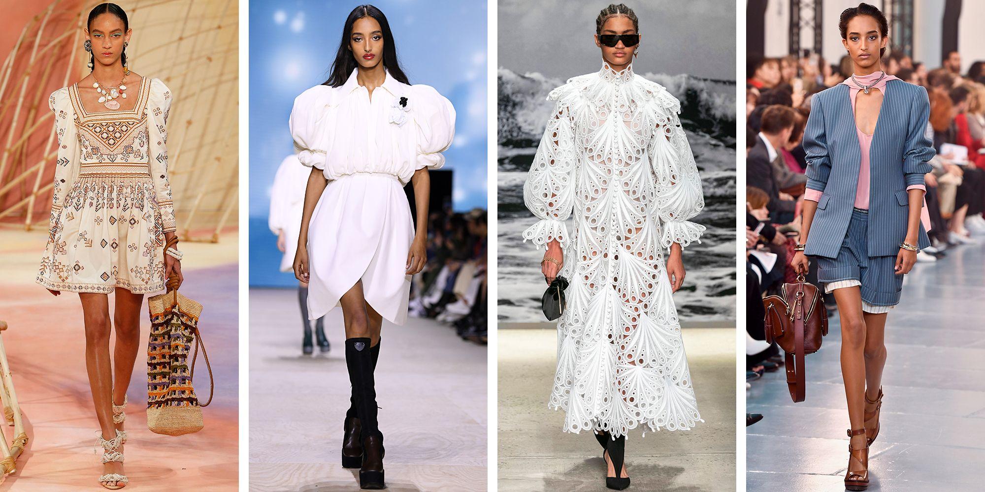 2020 dress trends party short
