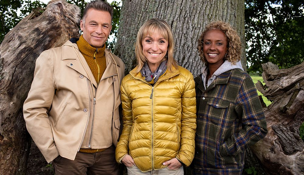 The Springwatch team reveal their favourite moments from 2019