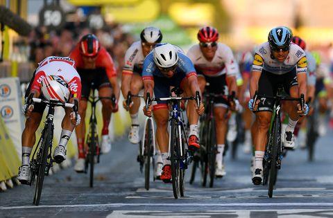 106th Tour de France 2019 - Stage 21