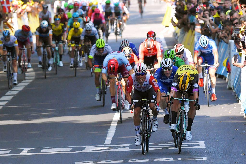 Tour De France Tv Schedule How To Watch And Stream The 2020 Tour De France