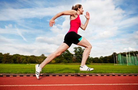 How Important Is Intense Running?