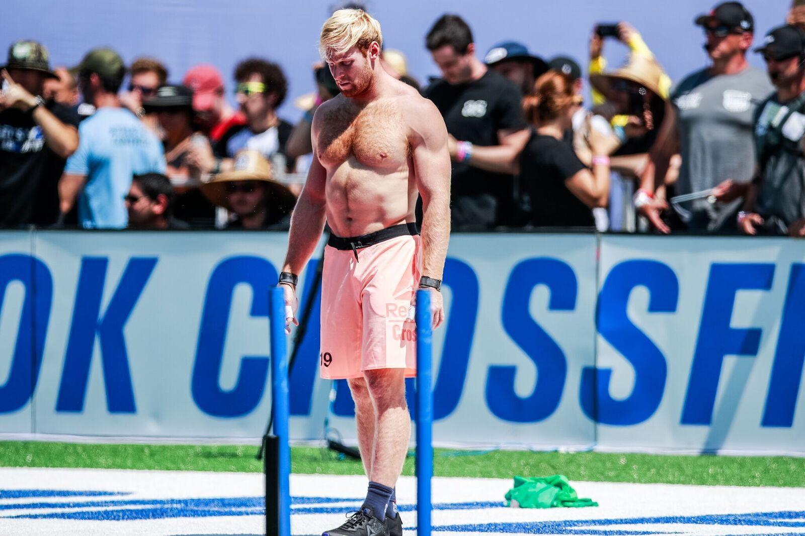 Here's Who the Big Winners Were at CrossFit's Wodapalooza