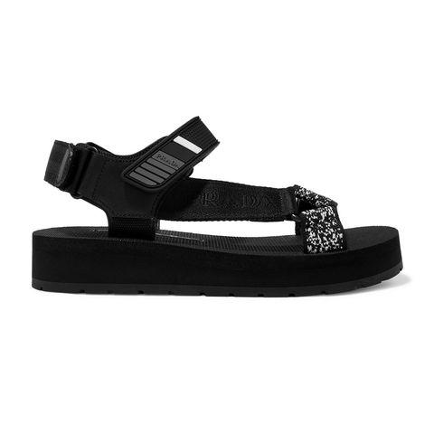 Sport sandals - Prada