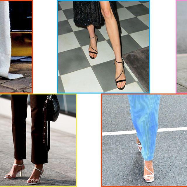 Leg, Clothing, Human leg, Footwear, Ankle, Fashion, Shoe, Calf, Jeans, Sandal,