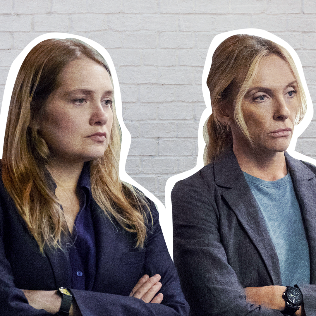 Toni Collette & Merritt Wever on Doing Justice to the Story of Unbelievable