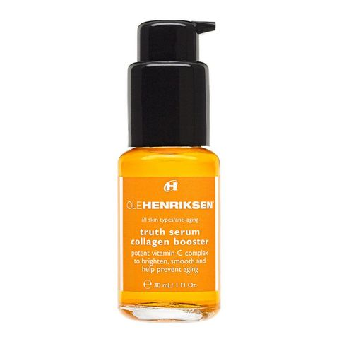 anti-ageing vitamin c face serum