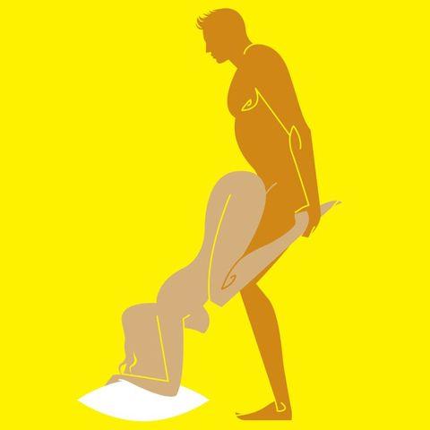 Standing, Knee, Lunge, Leg, Sitting, Human leg, Physical fitness, Balance, Illustration,