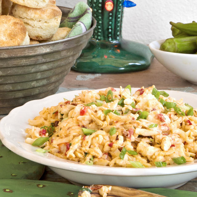 easter recipes pimento cheese