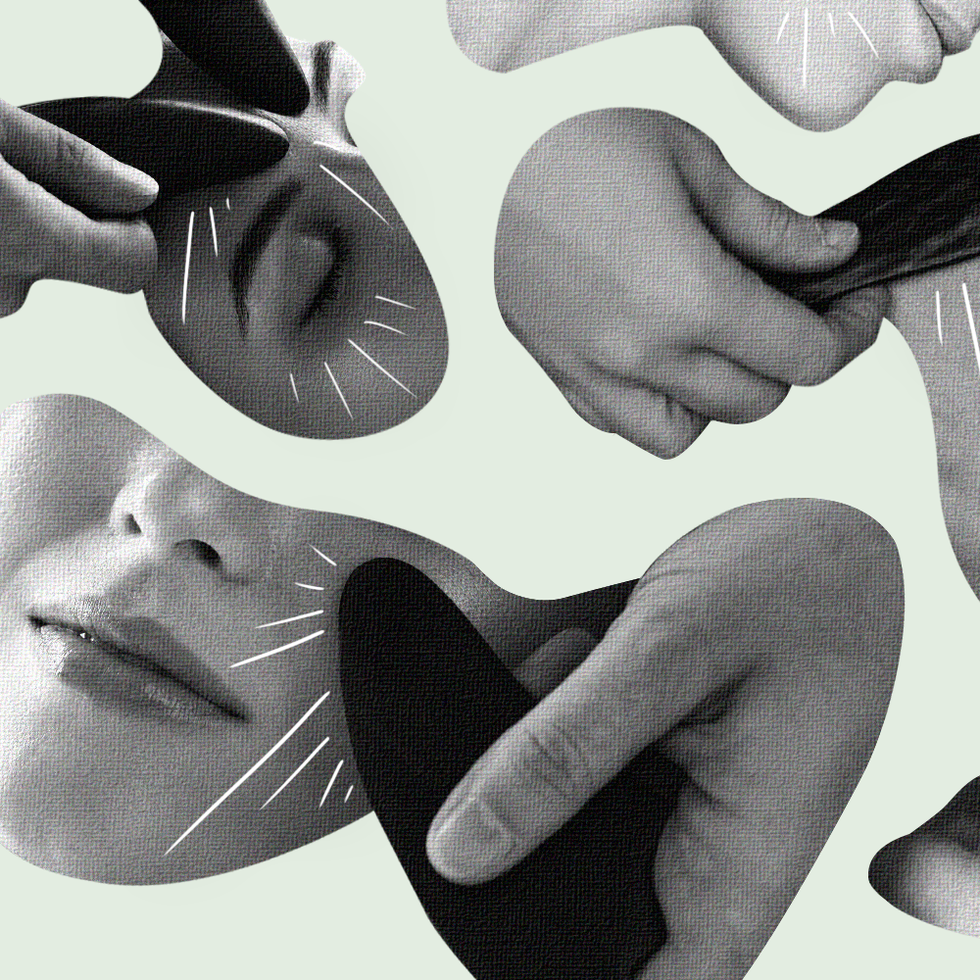 Women Are Ditching Botox for Non-Toxic Facial Massage