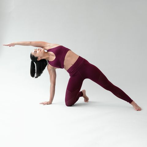 Athletic dance move, Physical fitness, Shoulder, Arm, Joint, Yoga, Leg, Stretching, Knee, Choreography,